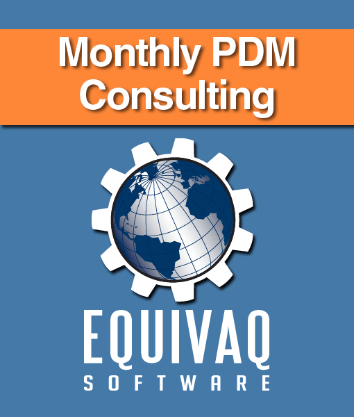 equivaq-solidworks-monthly-pdm-consulting