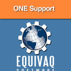 equivaq-solidworks-ONE-Support