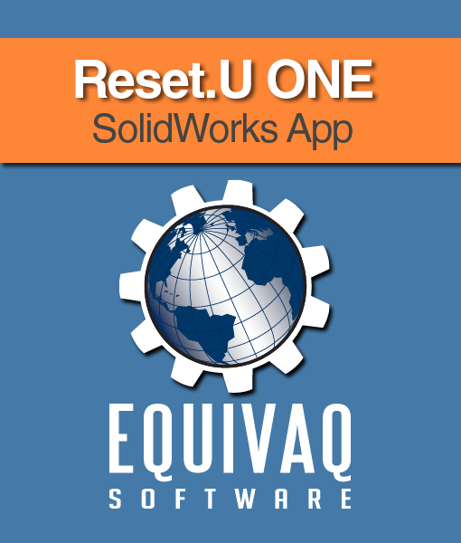 equivaq-solidworks-app-reset-u-ONE